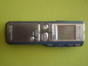 Digital Recorder